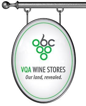 BCVQA Wine Info Logo