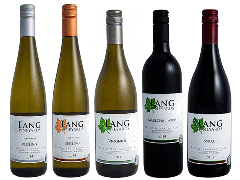 Wines Group New