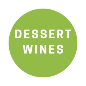 6. Dessert Wines